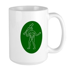 cerne abbas - Mug