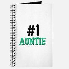 Number 1 AUNTIE Journal