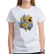 Summer Bouquet Tee