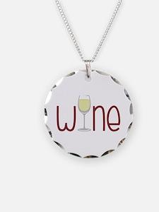 Wine Necklace