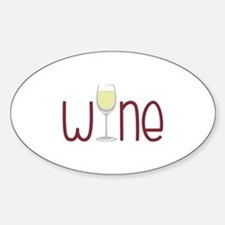 Wine Decal