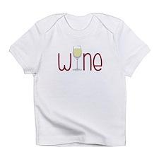 Wine Infant T-Shirt