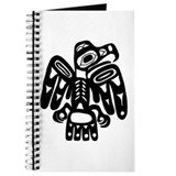 Haida Journals & Spiral Notebooks