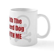 Mess With Shepherd Mug