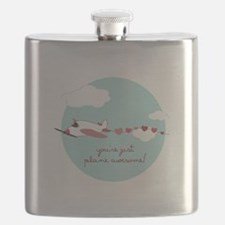 Plane Awesome Flask