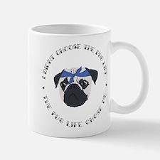 Pug Life - I didn't choose the pug life, the pug l