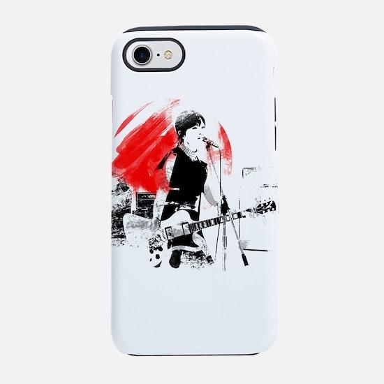 Japanese Artist iPhone 7 Tough Case