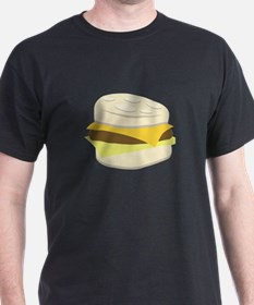 Biscuit Breakfast Sandwich T-Shirt