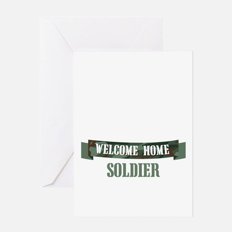 Welcome Home Soldier Greeting Cards Card Ideas Sayings Designs Templates