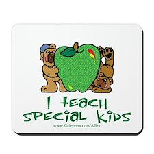 Teach Special Kids Mousepad