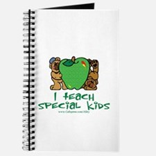 Teach Special Kids Journal