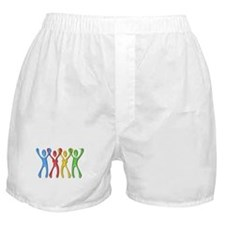 Men's Wear Boxer Shorts