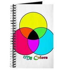 My Colors Journal