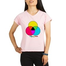 My Colors Performance Dry T-Shirt