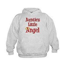 Auntie's Little Angel Hoodie