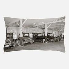 Unique Garage Pillow Case