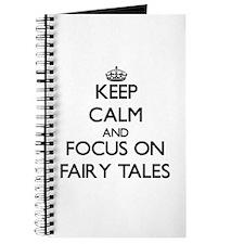 Unique Fairy tales Journal