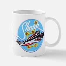 USS SHARK Mug