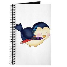 Funny Birdie Journal