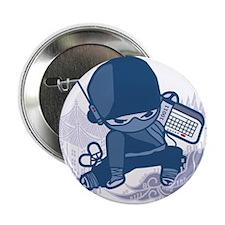 The Flash Logo Mini Button