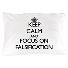 Funny Defile Pillow Case