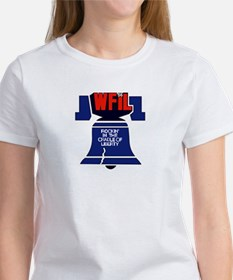 WFIL Philadelphia '76 - Women's T-Shirt