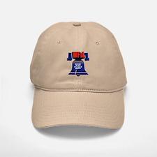 WFIL Philadelphia '76 - Baseball Baseball Cap