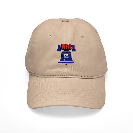 WFIL Philadelphia '76 - Cap