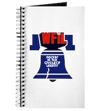 WFIL Philadelphia '76 - Journal