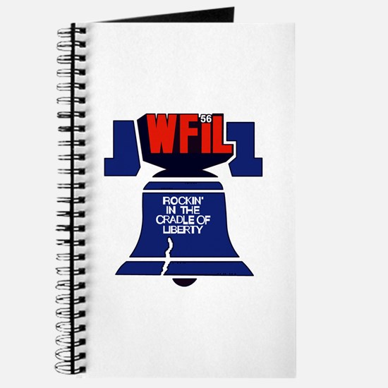 WFIL Philadelphia '76 - Journal