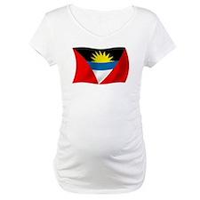 Antigua and Barbuda Flag Shirt