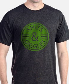 Sh*ts and Giggles T-Shirt