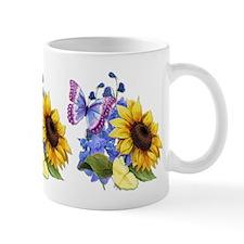 Sunflower Mix Mug