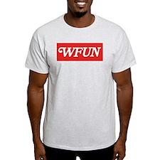 WFUN Miami '71 - T-Shirt