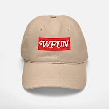 WFUN Miami '71 - Baseball Baseball Cap