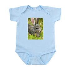 Hare 45 rabbit Body Suit