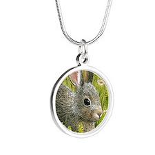 Hare 45 rabbit Necklaces