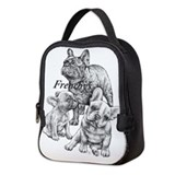 French bulldog Neoprene
