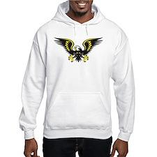 Eagle Displayed Hoodie