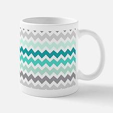 Cute Teal Mug