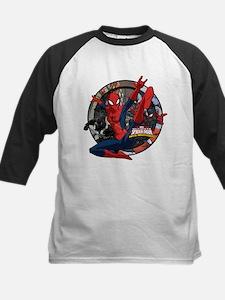 Web Warriors Spider-Girl Tee