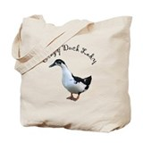 Duck Canvas Bags