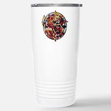 Web Warriors Iron Spide Travel Mug