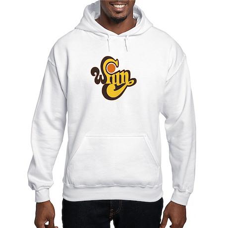 WFUN Miami '73 - Hooded Sweatshirt