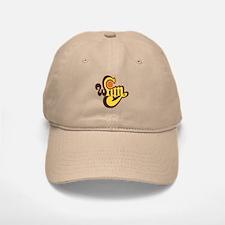 WFUN Miami '73 - Baseball Baseball Cap