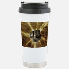Cute Lighting bolt Travel Mug