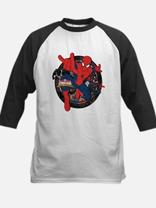 Web Warriors Spider-Man Tee