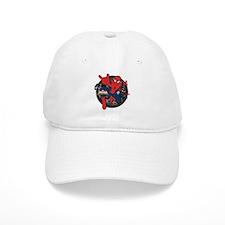Web Warriors Spider-Man Baseball Cap