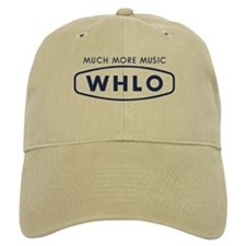 WHLO Akron '67 - Baseball Cap