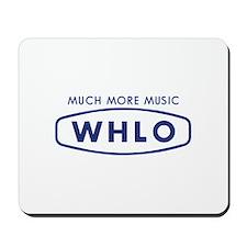 WHLO Akron '67 - Mousepad